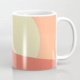 Desert Warmth Coffee Mug