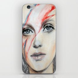 Ruth Bell iPhone Skin