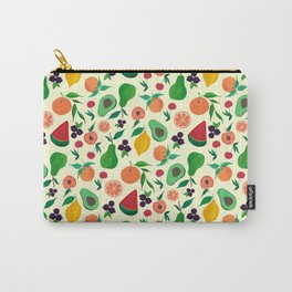 Eat your fruits! Carry-All Pouch