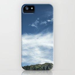 Juneau iPhone Case