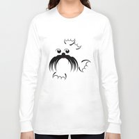seal Long Sleeve T-shirts featuring Seal by mailboxdisco