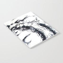 Salamanda Notebook