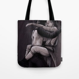 Can't resist you Tote Bag