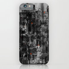 :: Night Sounds :: iPhone 6s Slim Case