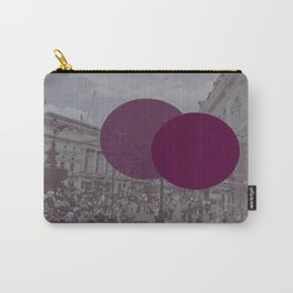 London Square Carry-All Pouch