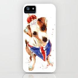 The Union Jack iPhone Case