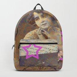 Sweet Memories Backpack