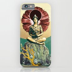 Third Jhana iPhone 6s Slim Case