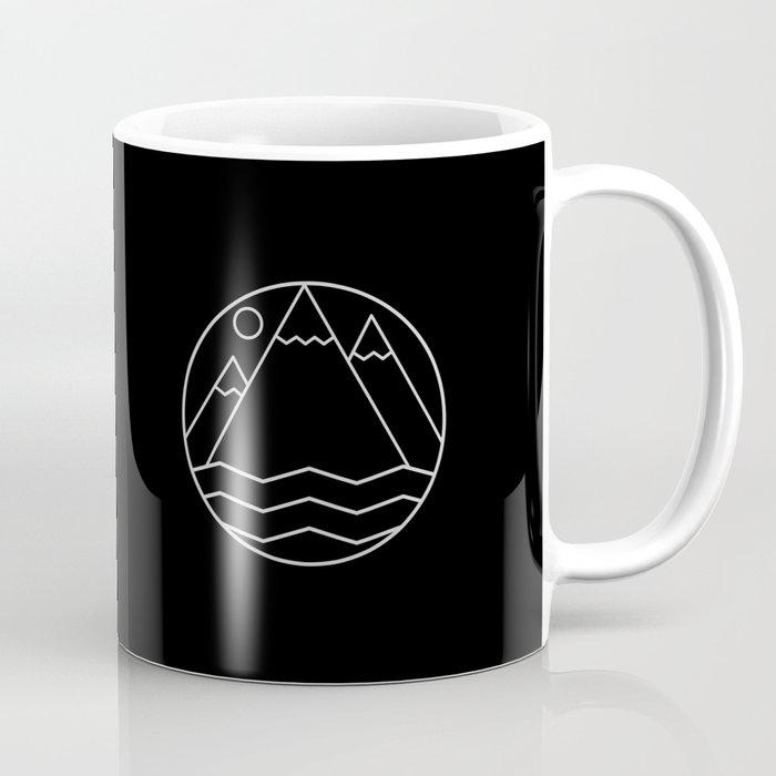 Alpine Summit Coffee Mug