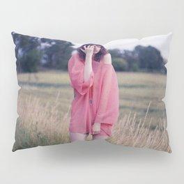 Big Girls Cry Pillow Sham