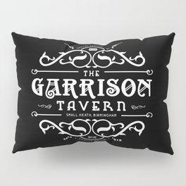 The Garrison Tavern Pillow Sham