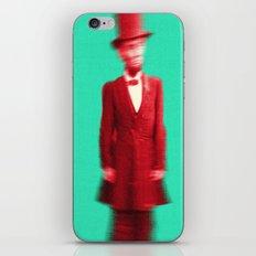 Figure iPhone & iPod Skin