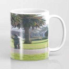Congressman Phillip Burton Coffee Mug
