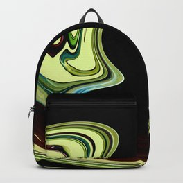 Serious Discussion Backpack