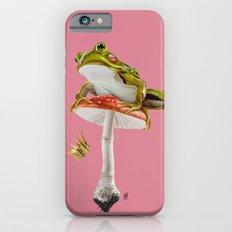Kiss (Colour) iPhone 6s Slim Case