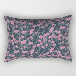Carnation Rectangular Pillow