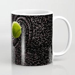 Spin Serve     Tennis Ball Coffee Mug