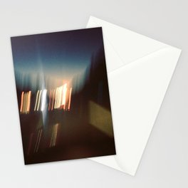 nightdrive 8 Stationery Cards