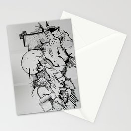 Cloud - Nuvola Stationery Cards