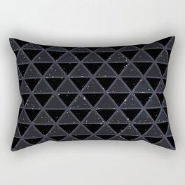 art 41 Rectangular Pillow