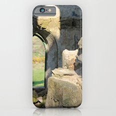 Tower Ruins Slim Case iPhone 6s