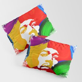 JIMI0402_water color Pillow Sham