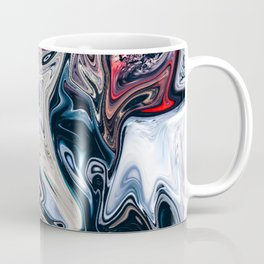 Shades of Pastel Coffee Mug