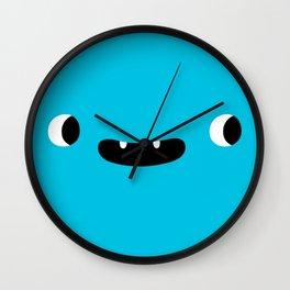 Peeper Wall Clock