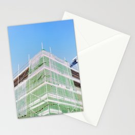 Andamiaje Stationery Cards