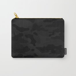 Midnight Camo Carry-All Pouch