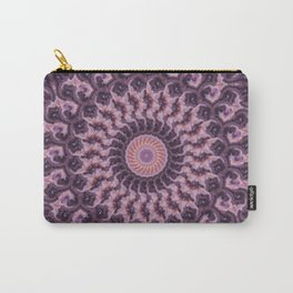 Sunset Kaleidoscope 1 Carry-All Pouch