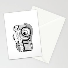 AE-1 Stationery Cards