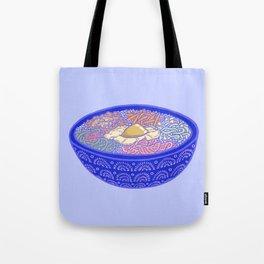 Bibimbap Bowl Tote Bag
