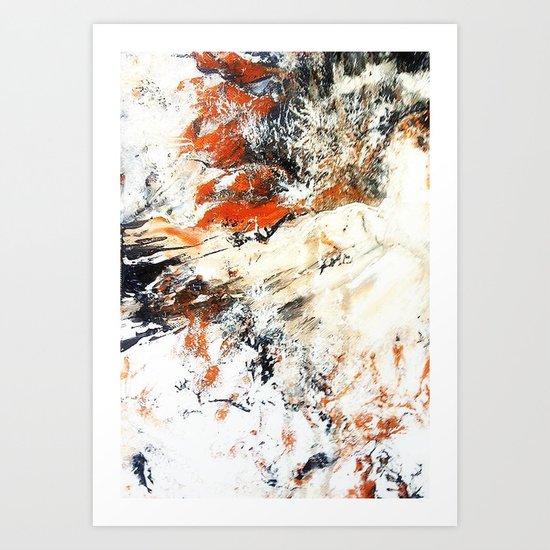 Nr. 643 Art Print