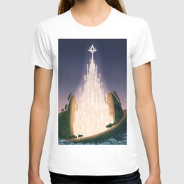 The Ivory Tower T-shirt