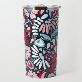 Annabelle Flirt Travel Mug