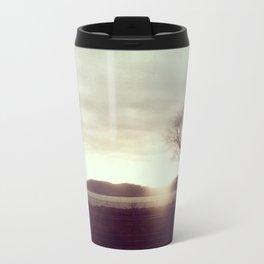 Runaway  Travel Mug