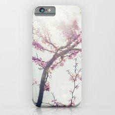 Spring Has Sprung Slim Case iPhone 6s