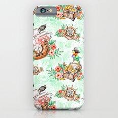 Pirate #1 iPhone 6s Slim Case