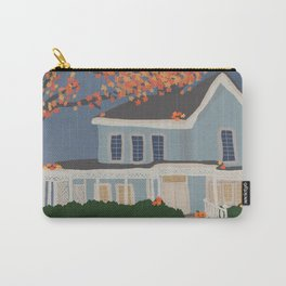 Autumn - Gilmore Girls Carry-All Pouch