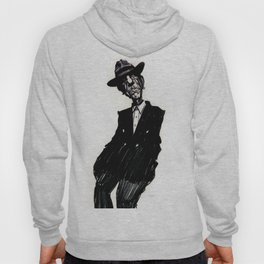 Leonard Cohen Hoody