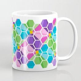 transkaleidoscope Coffee Mug