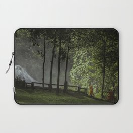 Serenity Walks Laptop Sleeve