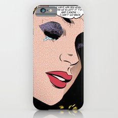 You Have Killed Me iPhone 6s Slim Case