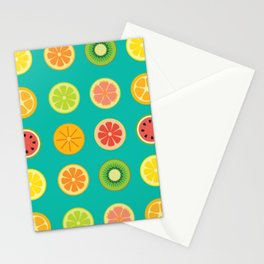 SLICE - grid Stationery Cards