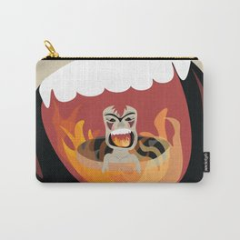Anger Carry-All Pouch