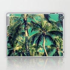Paradise Palm Trees  Laptop & iPad Skin