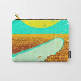 LAKE AUSTIN Carry-All Pouch