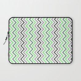 Aromantic Pride Laptop Sleeve