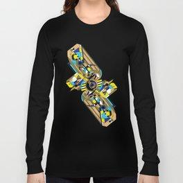 thE E Y E Long Sleeve T-shirt